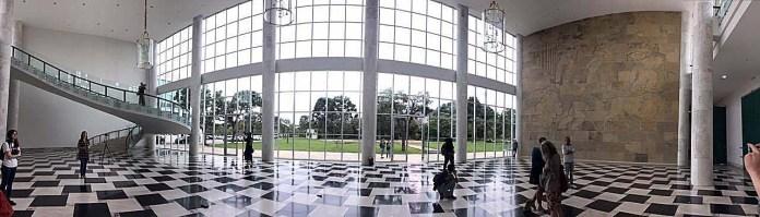 Oficina de Autonomia - Palácio Iguaçu, Curitiba/PR, janeiro 2017 - Fotografia Tuca Nissel