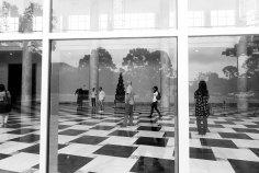 Oficina de Autonomia – Palácio Iguaçu, Curitiba/PR, janeiro 2017 – Fotografia Rodrigo Janasievicz