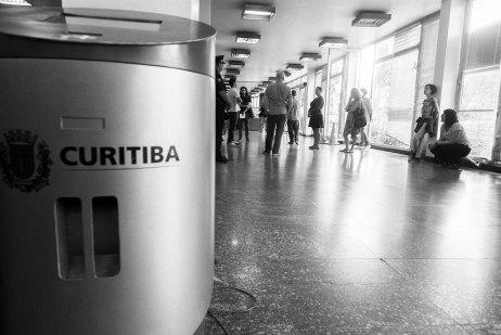 Oficina de Autonomia – Prefeitura Municipal, Curitiba/PR, janeiro 2017 – Fotografia Rodrigo Janasievicz