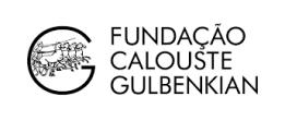 Logo Gulbenkian