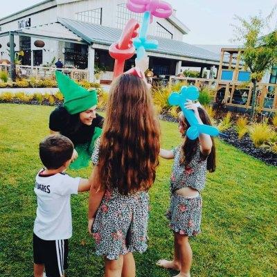 Desafios Fantásticos | Oficina de Sonhos - Insufláveis e Animação Infantil Algarve