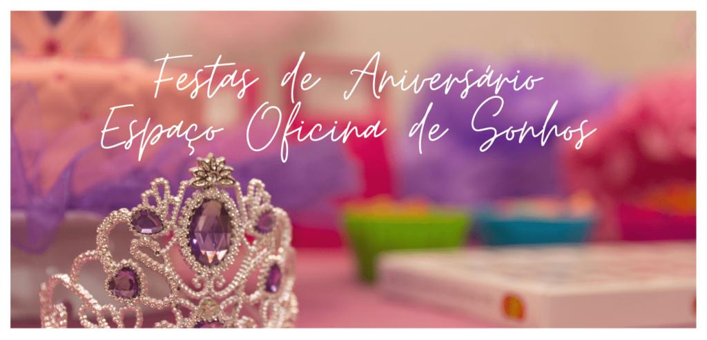 Espaço de Festas | Oficina de Sonhos - Animação e Produção de Eventos Algarve