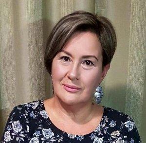 Rô - Rosana Bathke Scherer