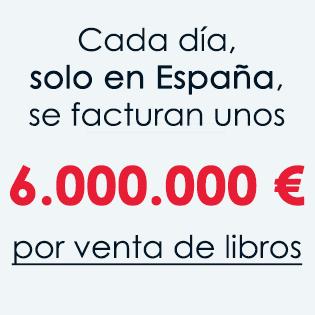 Venta de libros España