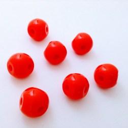 O – Оксиген (2 отвори, червоний) — 7 шт.
