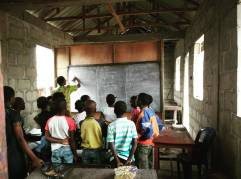 100% Of Funds Raised: Let Us Build A Dream School For Makoko Kids
