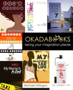 How Okadas Saved My Life