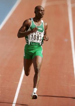 Francis Obikwelu