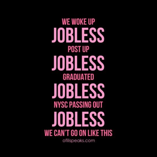 Microsoft Word - Jobless