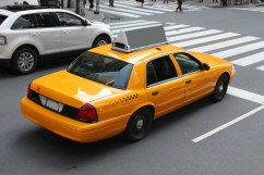 Was My Cab Driver High? Based On A #TrueStory