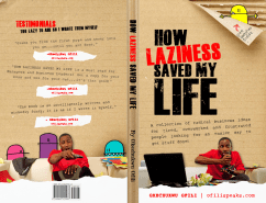 The Laziest Book In Africa Is Finally Out
