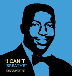 Eric Garner's Last Words #ICantBreathe