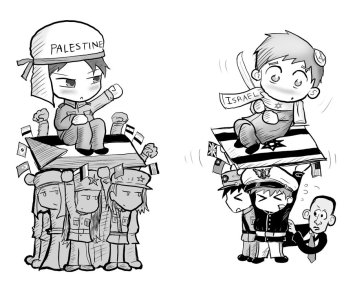 israel_and_palestine_hetalia_by_jhucartoons-d4b8x70