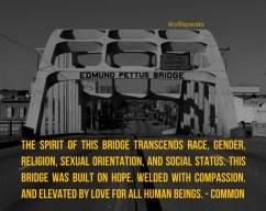 #Selma: The Oscar Acceptance Speech