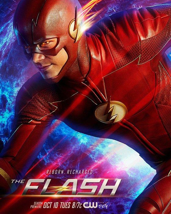 The Flash / Светкавицата – Сезон 6 Епизод 9