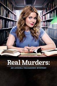 Мистериите на Аурора Тийгардън – Убийства (2015)