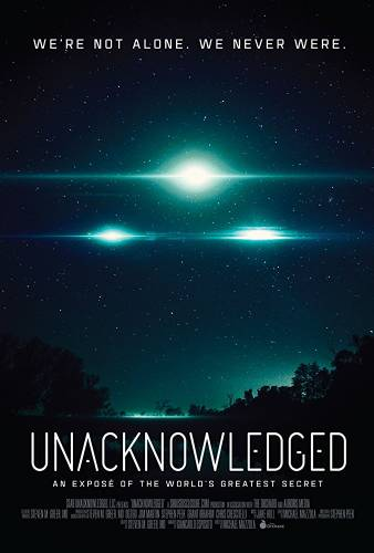 Unacknowledged / Непризнатото (2017)
