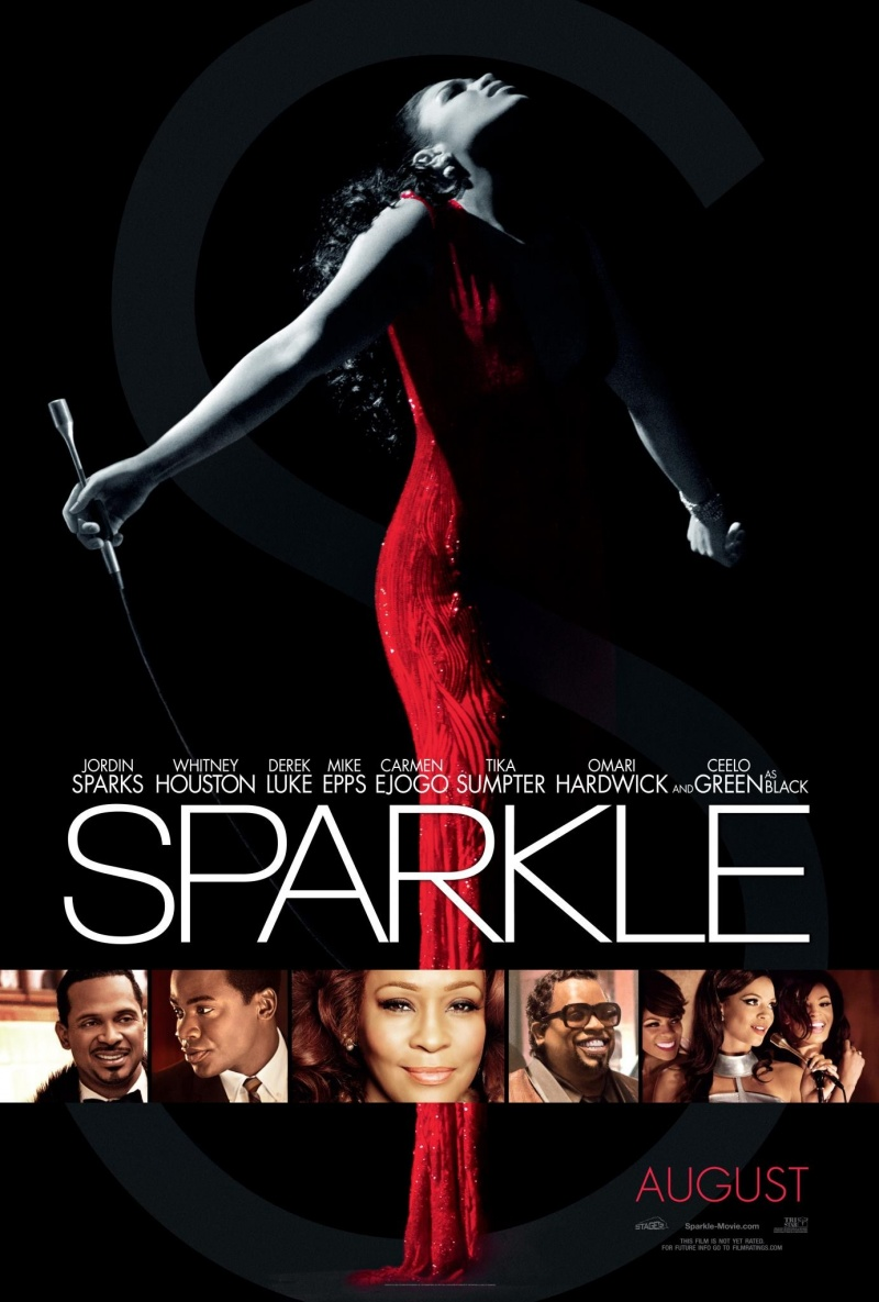 Sparkle / Спаркъл: Соул дива (2012)
