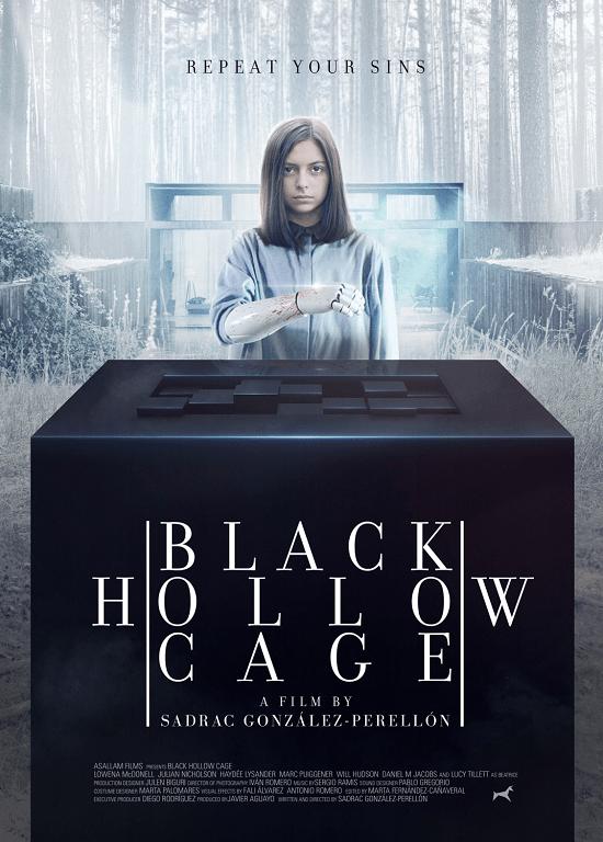 Black Hollow Cage / Черна кухина (2017)