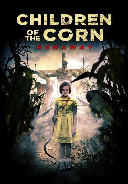 Children of the Corn: Runaway / Децата на царевицата: Бягството (2018)