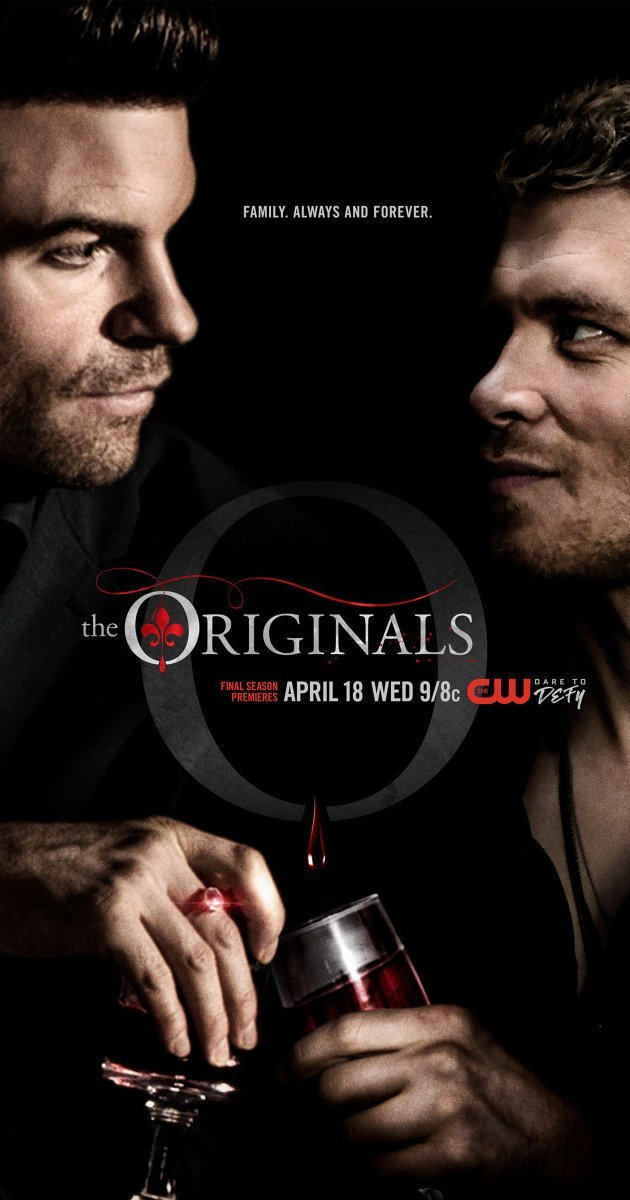 The Originals / Древните – Сезон 1 Епизод 17