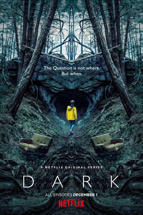Dark / Тъмнина – Сезон 1