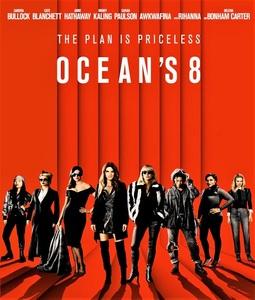 Ocean`s Eight / Бандитките на Оушън (2018)