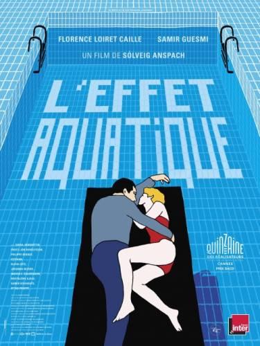 The Aquatic Effect / Воден ефект (2016)