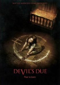 Devil`s Due / Дело на Дявола (2014)