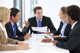 efective meetings