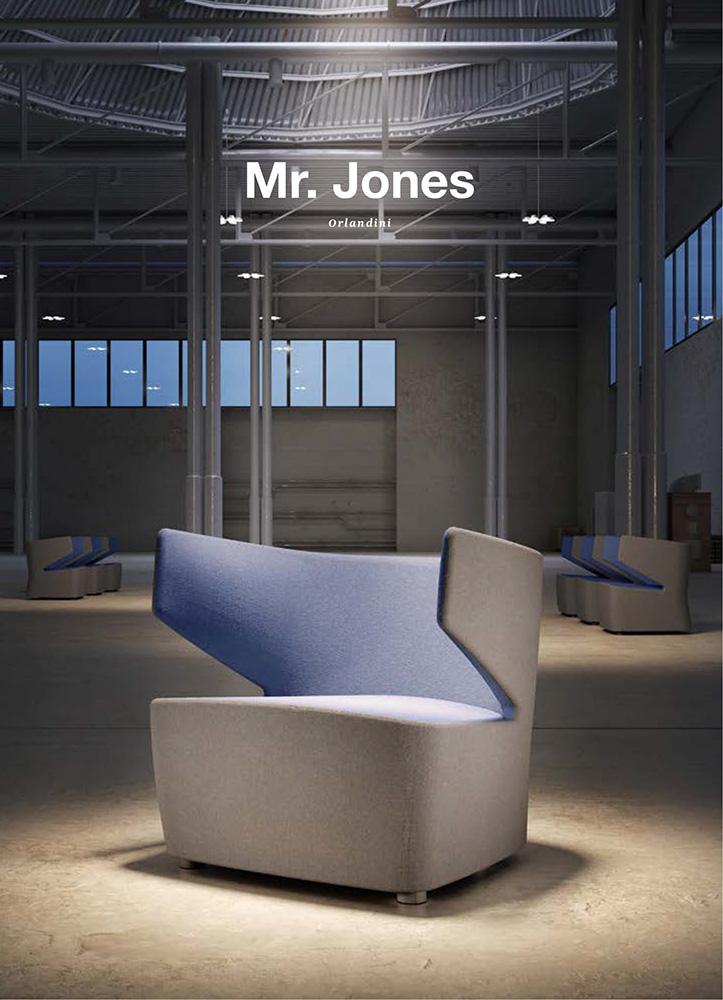 Mr. Jones Orlandini Design