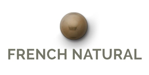 French Natural Nailheads