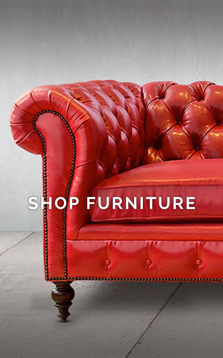 Custom American Made Furniture