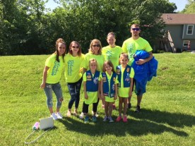 Earth Day Daisy Girl Scouts 2017