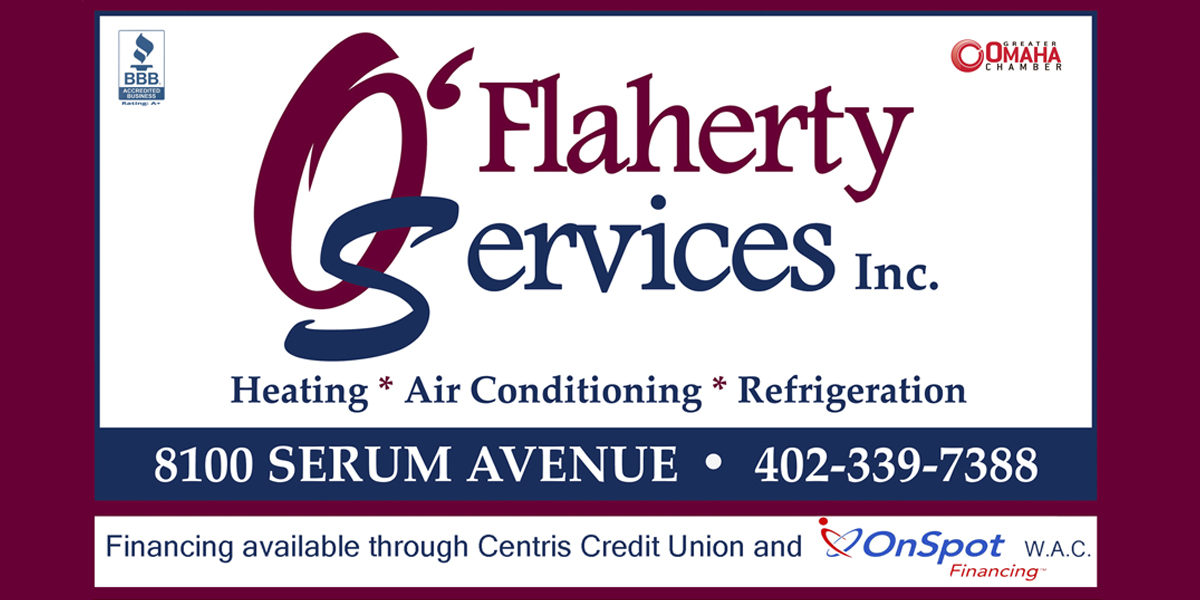 O'Flaherty Services Inc.