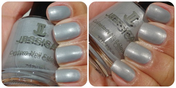 Jessica Sterling Queen Swatch