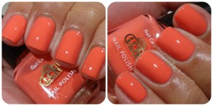 LCN Blossom Sorbet Collection Spring 2013