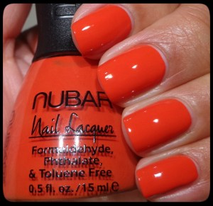 Nubar On The Radar