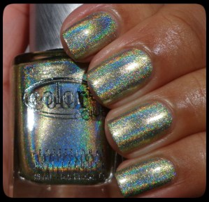 Color Club Halo Hues Collection 2013