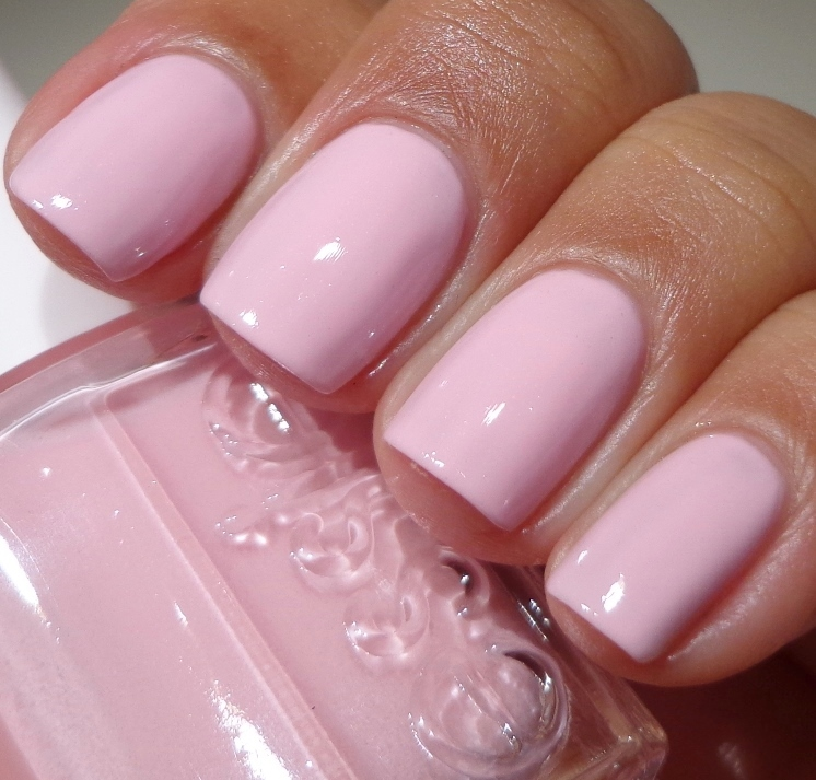 Red Nail Polish In Grout: Essie Bridal Collection For 2013