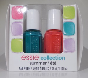 Essie Summer Collection 2013
