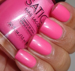 Sation Beyond Bubblegum Pink