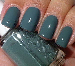 Essie Vested Interest 1