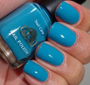 LCN Blue Oasis 2