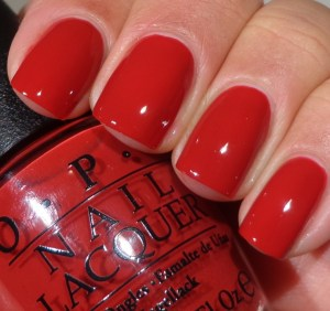 OPI First Date At the Golden Gate 1