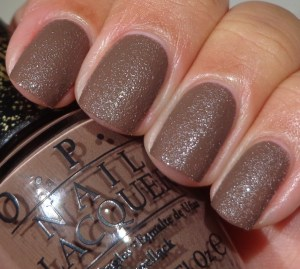 OPI It's All San Andrea's Fault 1