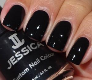 Jessica Velvet & Pearls 1