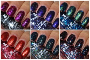 Jessica Glitzy Effects Collection
