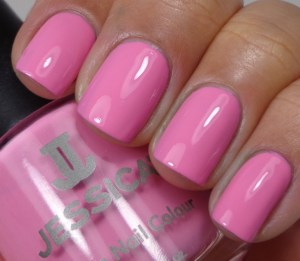 Jessica Pink Shockwaves 1
