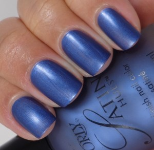 Orly Satin Hues Uniquely Satin 3